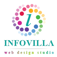 InfoVilla Web Design Studio