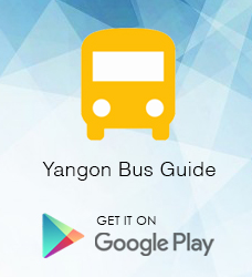 Yangon Bus Guide
